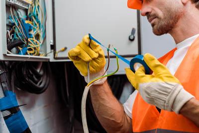 TOP Electrician Santa Barbara. Electrical Repair