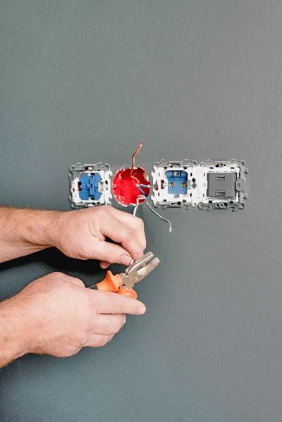 electrician Montecito