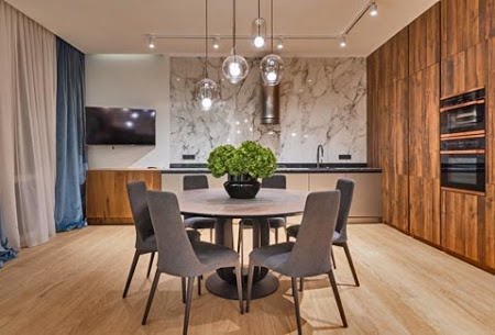 How to choose lighting for your home or business